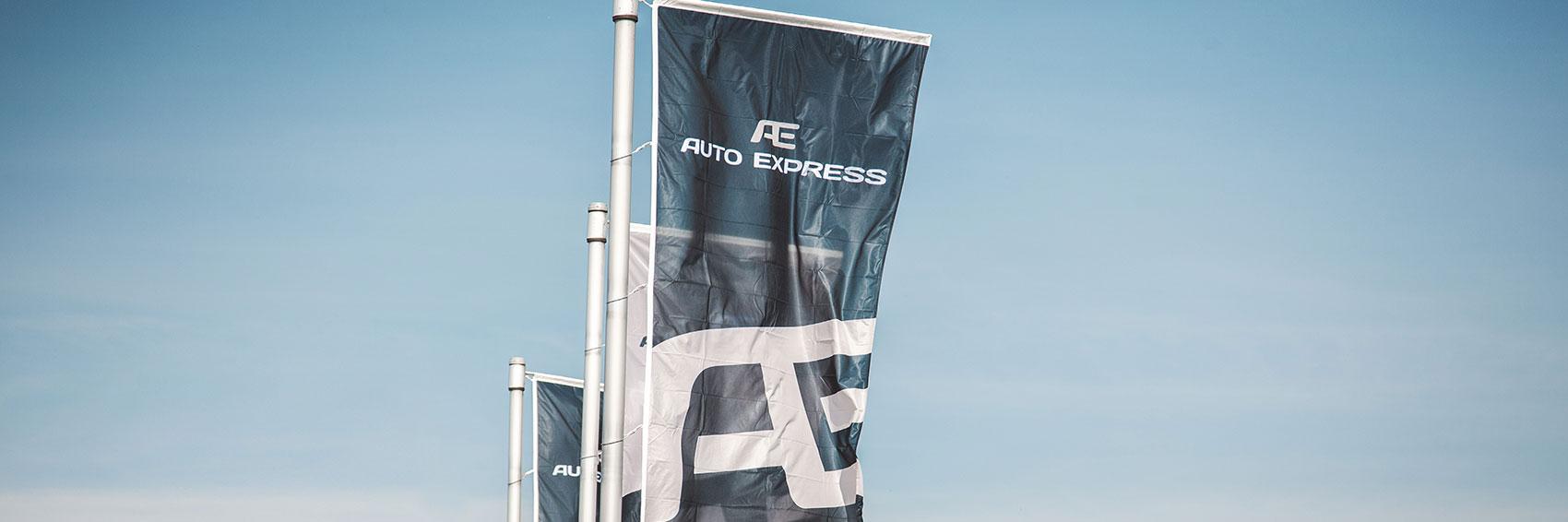Company Auto Express